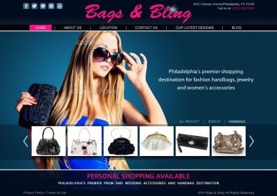Bags&bling