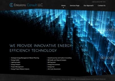 Emission Consult LLC