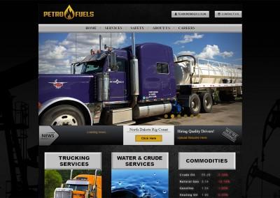 Petrofuels