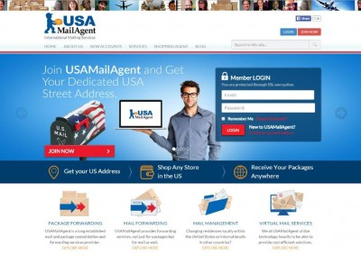 Usa Mail Agent